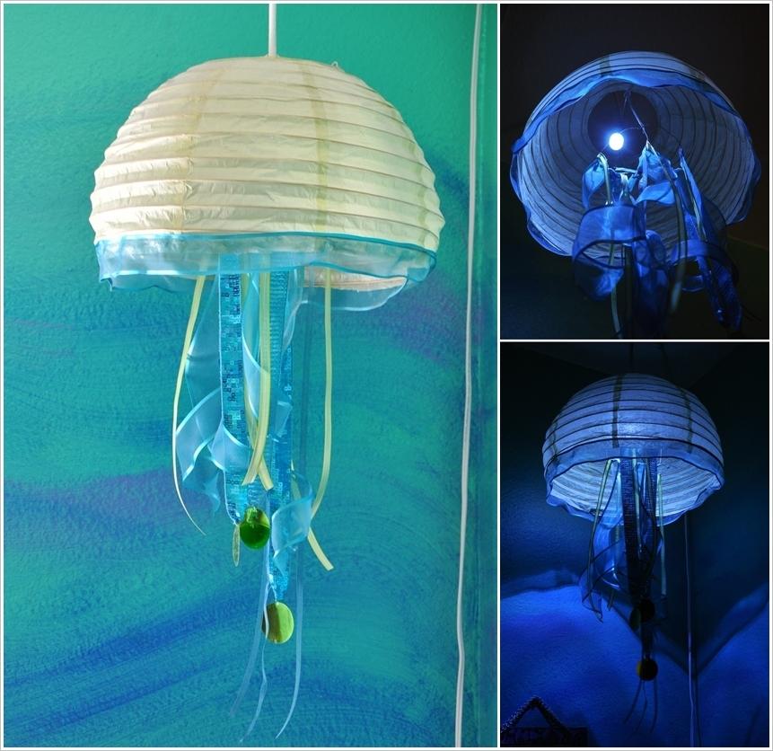 Diwali diy paper lantern - Paper lantern chandelier ...