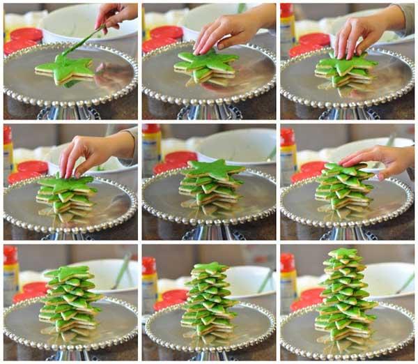 Christmas Edible Gifts diy-ideas-for-christmas-treats diy Christmas food ideas1