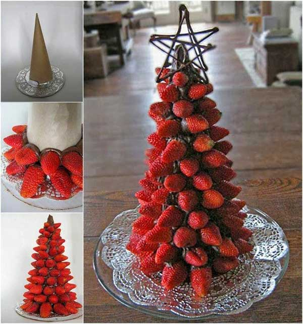 Christmas Edible Gifts diy-ideas-for-christmas-treats diy Christmas food ideas12