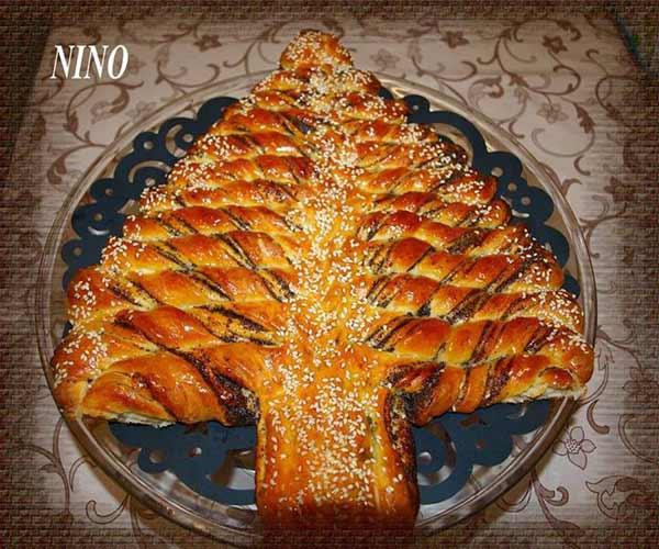 Christmas Edible Gifts diy-ideas-for-christmas-treats diy Christmas food ideas15