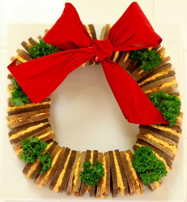 Christmas Edible Gifts diy-ideas-for-christmas-treats diy Christmas food ideas2