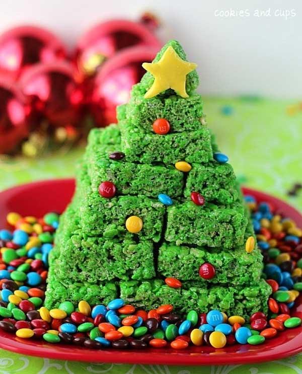Christmas Edible Gifts diy-ideas-for-christmas-treats diy Christmas food ideas