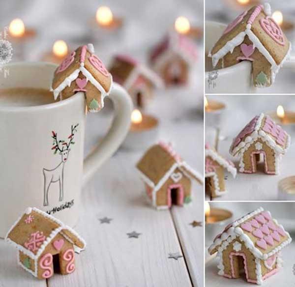 25 diy ideas for christmas treats to make your festive table