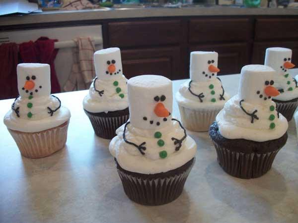 Christmas Edible Gifts diy-ideas-for-christmas-treats diy Christmas food ideas38
