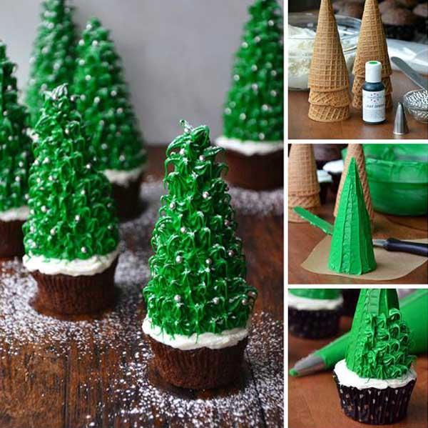 Christmas Edible Gifts diy-ideas-for-christmas-treats diy Christmas food ideas4