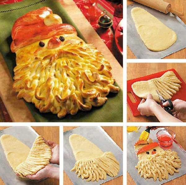 Christmas Edible Gifts diy-ideas-for-christmas-treats diy Christmas food ideas9