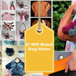 17 DIY HandBag Ideas To Update Your Wardrobe in Budget