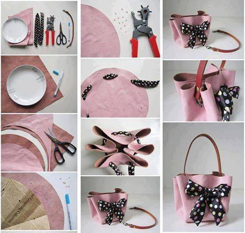 DIY IDEAS FOR YOUR HANDBAG4