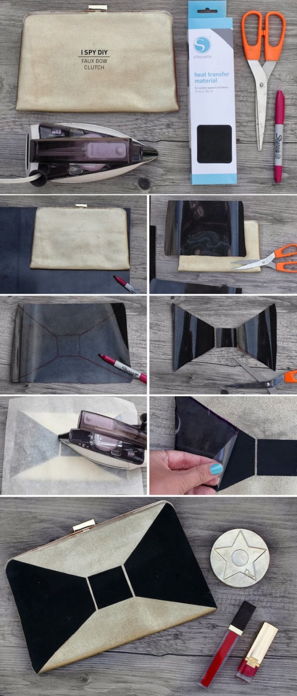 diy handbag purse ideas tutorial6