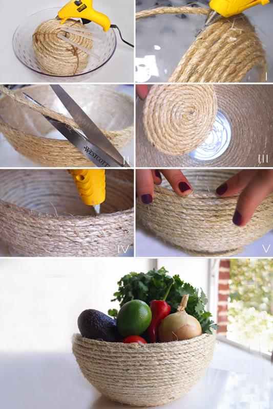 10 Simple Diy Ideas To Create Unique Bowls