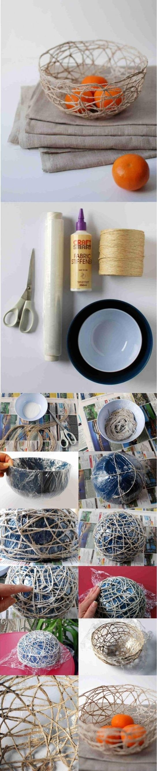 9 unique and useful do it yourself projects for home decor diy ideas for the home decor popular diy upcycle craft projects solutioingenieria Image collections