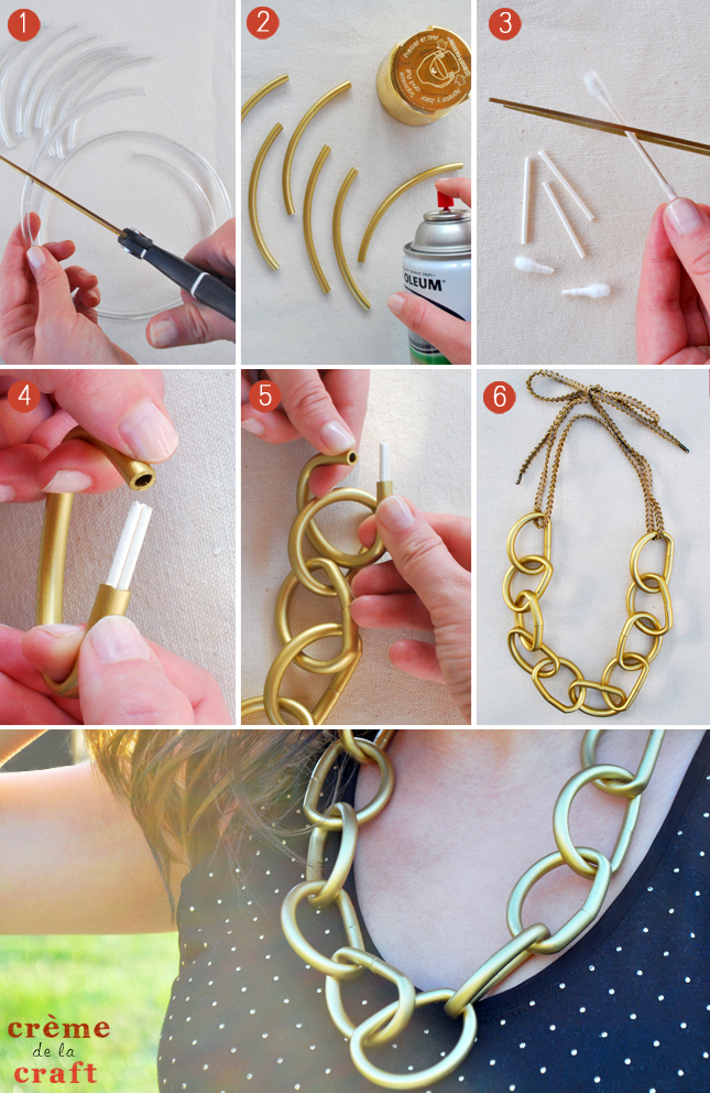 diy necklace jewelry tutorial craft ideas3