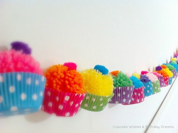diy pom pom decorations diy pom pom home decor
