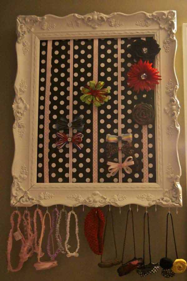 diy vintage picture frames projects1