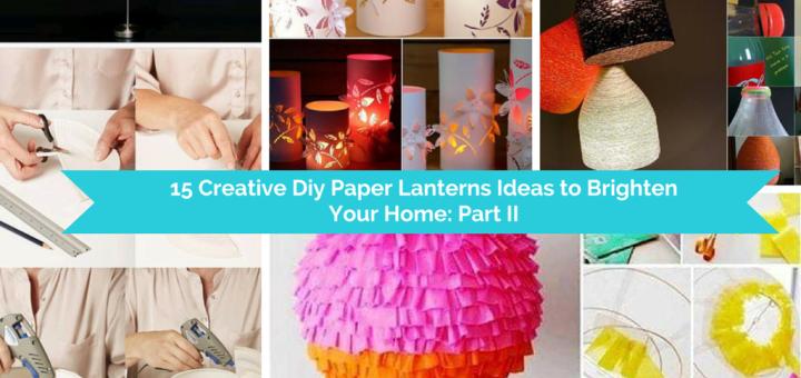 diy paper lanterns2