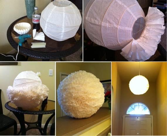 Creative diy paper lanterns ideas to brighten your home