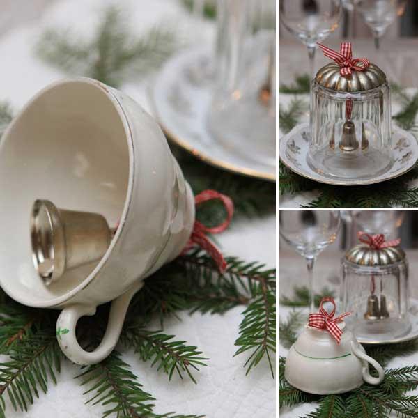 DIY homemade Christmas decorations gift ideas19