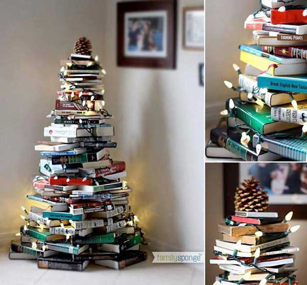 DIY homemade Christmas decorations gift ideas20