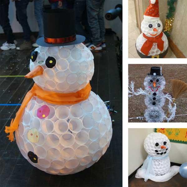 DIY homemade Christmas decorations gift ideas