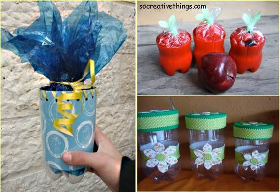 Gift Packing-With-Recyclable-Materials