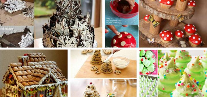 Christmas Homemade Food Gift Party Ideas Treats Recipes
