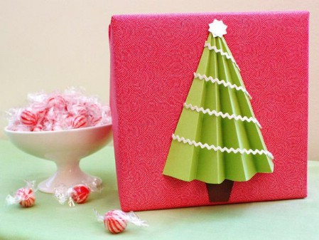 diy creative gift wrapping ideas for christmas