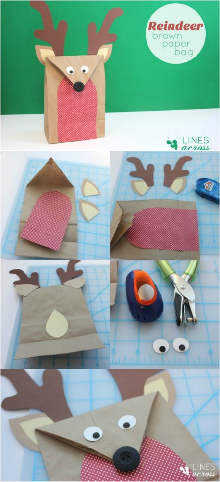 diy creative gift wrapping ideas for christmas1