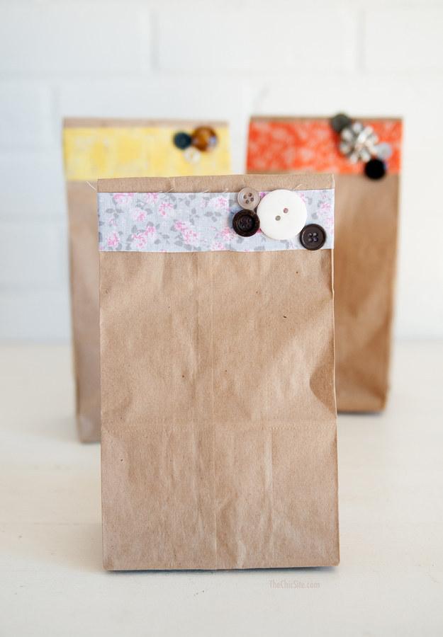 diy creative gift wrapping ideas2