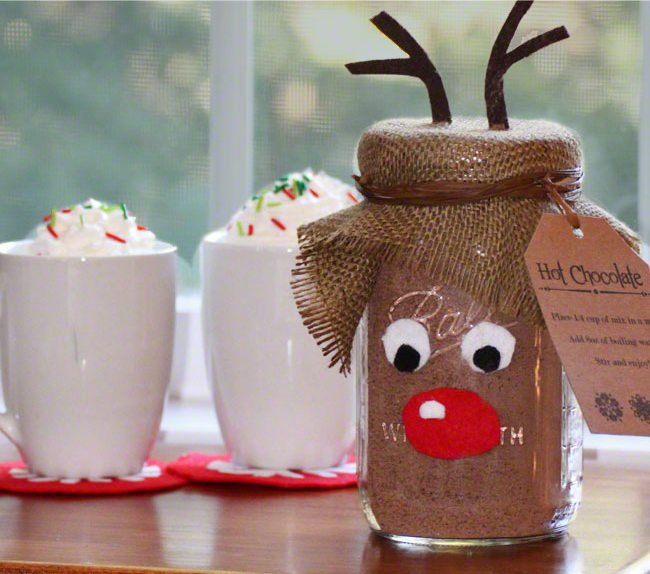 diy mason jar gift ideas crafts projects1 -