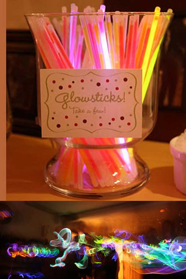 40 diy ways to host the best new year s party ever part ii for 15 years party decoration