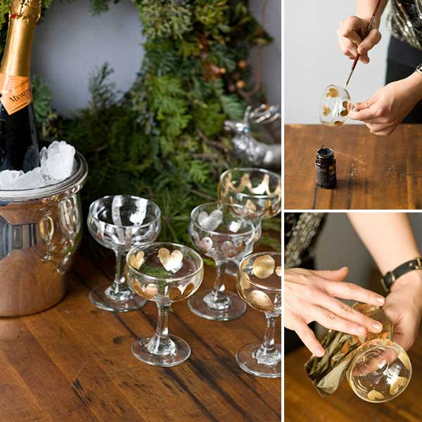 40 DIY Ways To Host The Best New Years Party Ever Part