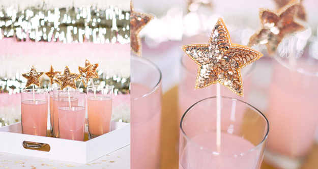 40 diy ways to host the best new year s party ever part ii sad to