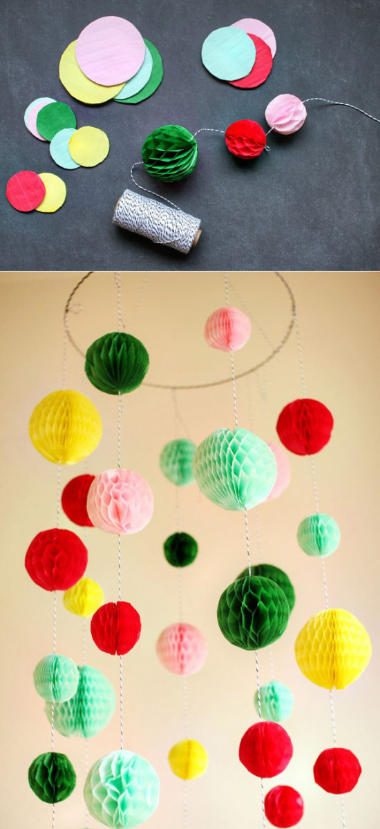 40 diy ways to host the best new year's party ever: part ii -