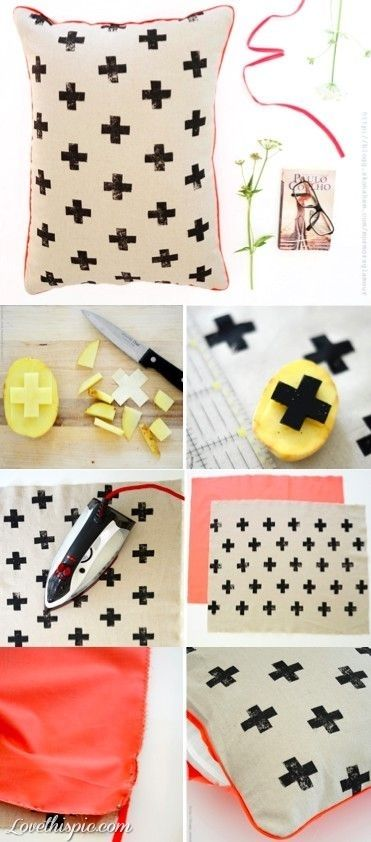 easy DIY homemade craft ideas