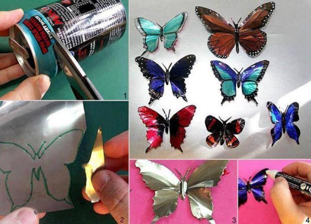 easy DIY homemade craft ideas1