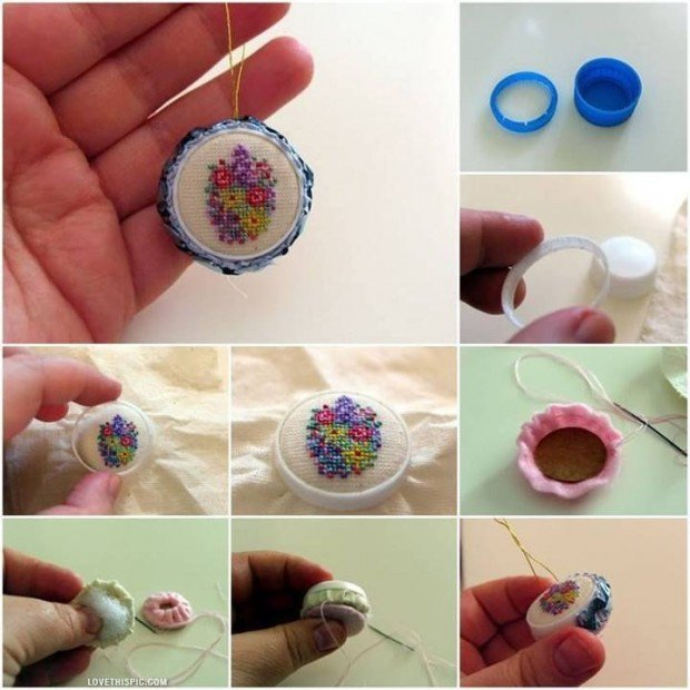 Useful And Easy Crafts