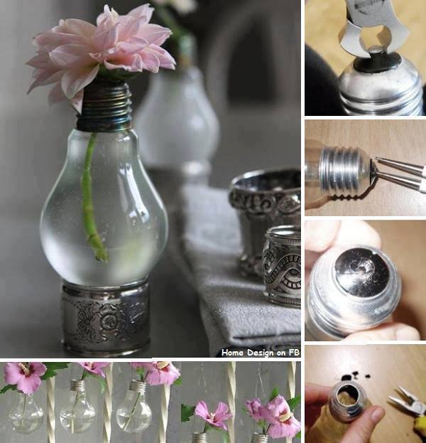 17 quick and easy diy craft ideas to save your pennies for Diy craft projects easy