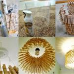 4 DIY Chandelier Ideas To Brighten Your House
