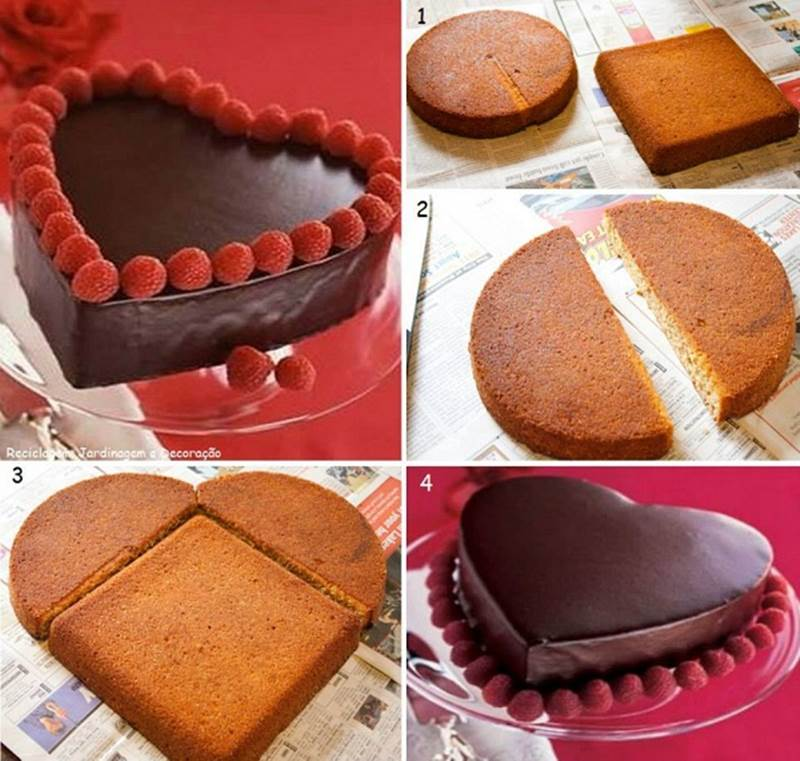 these romantic valentine's day desserts ideas to try this year., Ideas