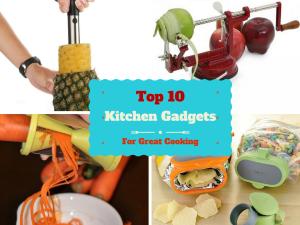Top 10 Kitchen Gadgets Under 25$: Monday Coolest Kitchen Gadgets Series #1