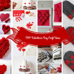 Top 7 Valentine's Day Craft Ideas Will Inspire You