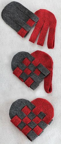 Diy Valentine Gifts For Her