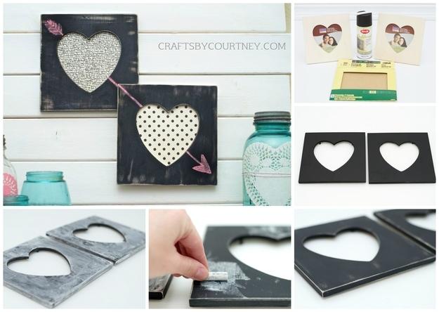 handmade valentine gifts for him