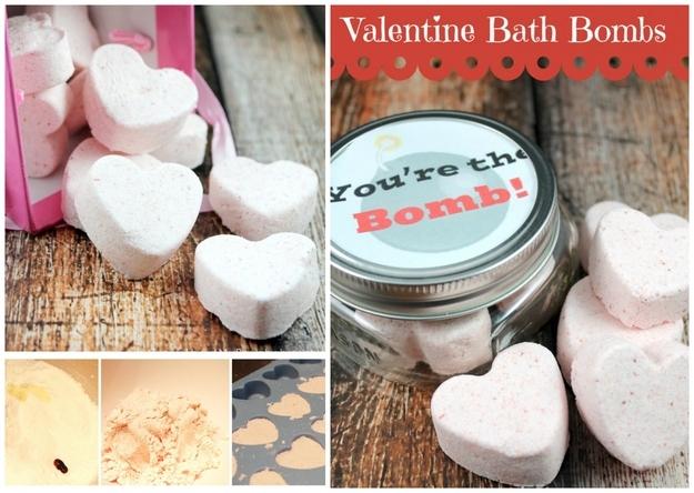 handmade valentine gifts for him3