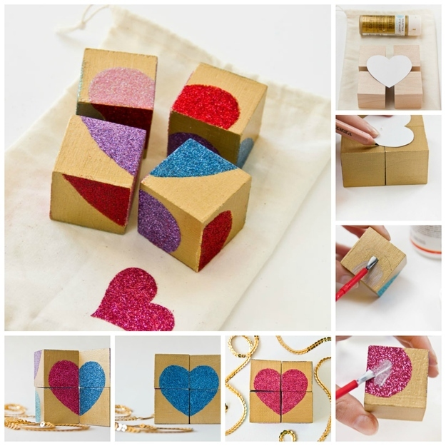 Gift On Valentine Day For Him