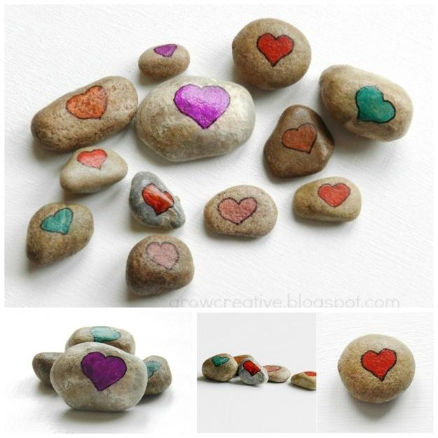 handmade valentine gifts for him5