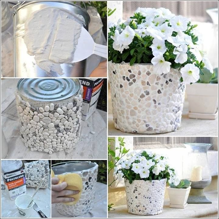 19 Handmade Cheap Garden Decor Ideas To Upgrade Garden on Patio Decor Ideas Cheap id=58683