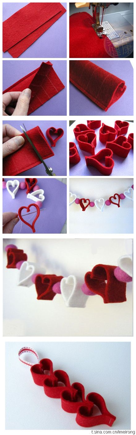 Top 7 Valentine 39 S Day Craft Ideas Will Inspire You
