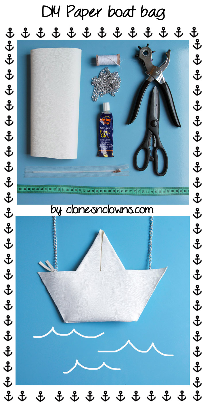 how to make a paper boat12