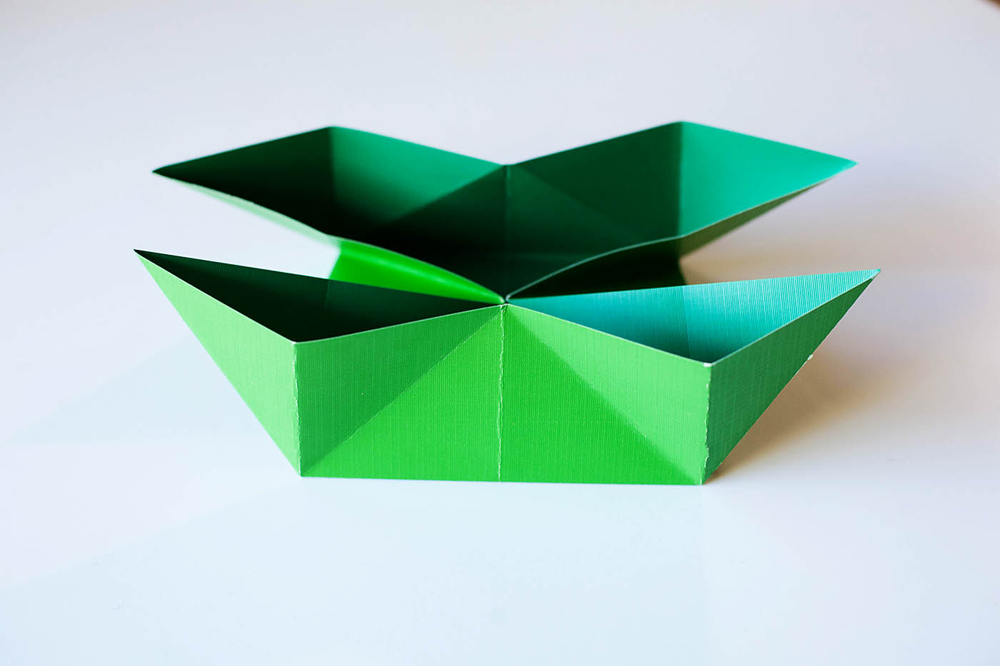how to make a paper boat13